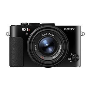 SONY デジタルカメラ Cyber-shot RX1RM2 4240万画素 DSC-RX1RM2 ...
