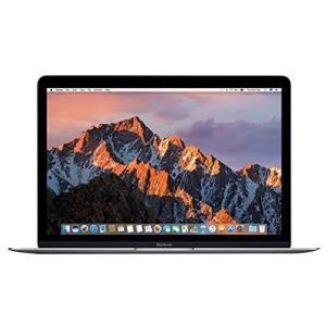 アップル 12インチMacBook: 1.2GHzデュアルコアIntel Core m3、256GB...
