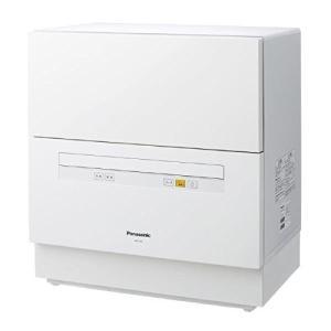 パナソニック 食器洗い乾燥機(ホワイト)【食洗機】 Panasonic NP-TA1-W  【メーカ...