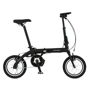 トランスモバイリー(TRANS MOBILLY) ULTRA LIGHT E-BIKE AL-FDB...