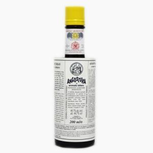 リキュール/果実系/オレンジ アンゴスチュラ ビターズ 200ml 44.7度 premiumspirits