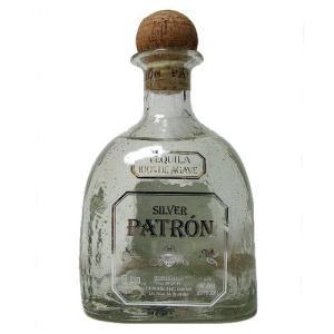 プレミアムテキーラ パトロン ブランコ 40度 50mlボトル
