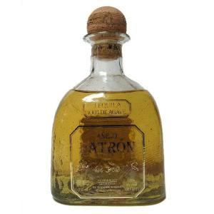 プレミアムテキーラ パトロン アネホ 40度 50mlボトル