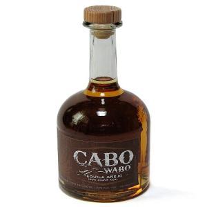 カボ・ワボ/Cabo Wabo アネホ 750ml 40度