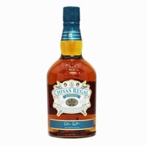 スコッチ/ブレンデッドウイスキーシーバスリーガル ミズナラ 40度50mlボトル