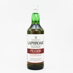 スコッチ/シングルモルトウイスキー ラフロイグ PX 1000ml 48度 並行輸入品
