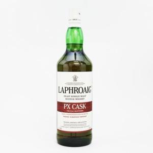 スコッチ/シングルモルトウイスキー ラフロイグ PX 48度 50mlボトル