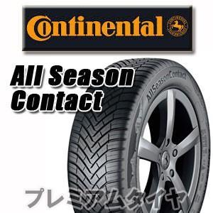 コンチネンタル オールシーズン コンタクト All Season Contact 205/55R16 94V XL 2019年製|premiumtyre