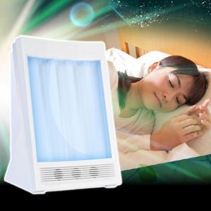 ・【グッデイライト】は、10,000ルクスの明るい青空の光を再現。しかも紫外線を含まない安全な光です...