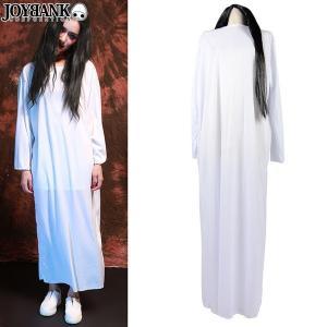 幽霊コスチューム ウィッグセット 仮装 衣装|prettygirl