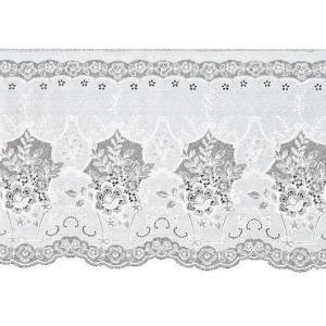ML-5002 貼ってはがせるカーテン 50cm丈×90cm|prettyw