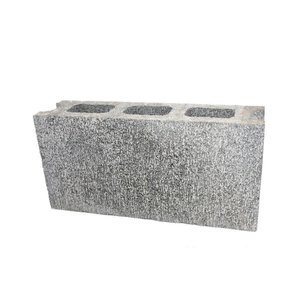 久保田セメント工業 コンクリートブロック JIS規格 基本型 C種 厚み10cm 1010010|prettyw