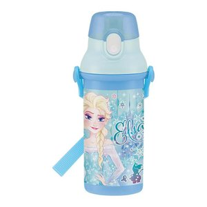 pos.444494 エルサ Elsa 食洗機対応 直飲みプラワンタッチボトル PSB5SAN