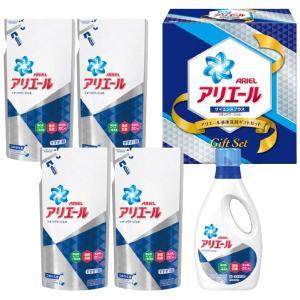 アリエール液体洗剤ギフトセット (PGLA-30X) prettyw