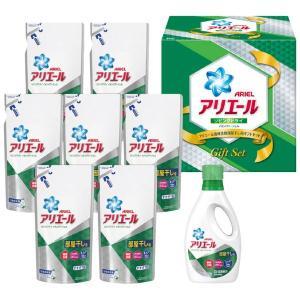 アリエール液体洗剤部屋干し用ギフトセット (PGLD-50X) prettyw