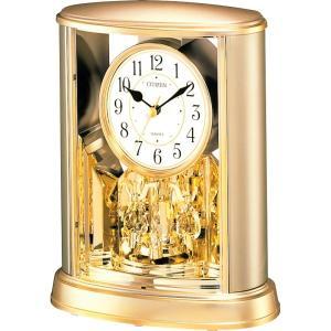 シチズン 置時計 (4SG724-018)|prettyw