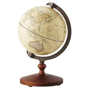 インテリア地球儀アンティーク (331-100)