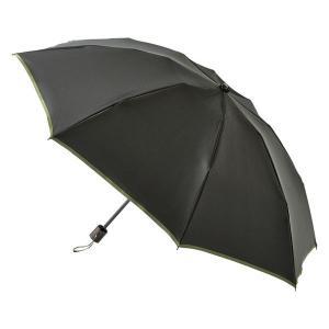 甲州織折りたたみ傘(グリーン) (K-NO1483GRN)