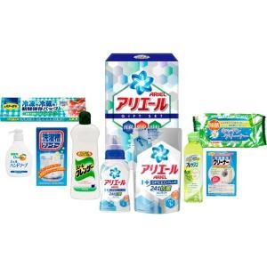 アリエールスピードプラスバラエティ洗剤セット (RFF-FM)|prettyw