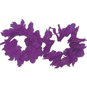 はなの腕輪(2ケ1組)紫|prettyw