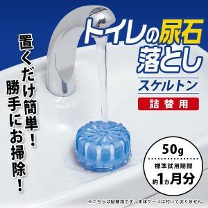 トイレの尿石落とし詰替用