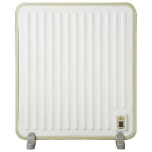 CARA SARA 遠赤外線パネルヒーター(補助暖房器具) (HL-200・B)