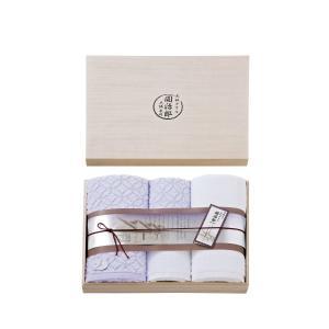 木箱入り タオルセット (GE3110)
