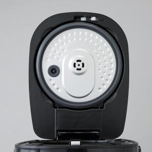 米屋の旨み 銘柄炊き IHジャー炊飯器(5.5合) (RC-IE50-B)|prettyw|02