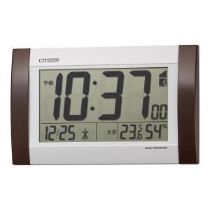 シチズン 電波時計 (8RZ188-006) 単品|prettyw