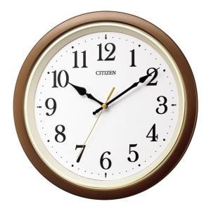 シチズン 電波掛時計 (8MYA43-006) 単品|prettyw