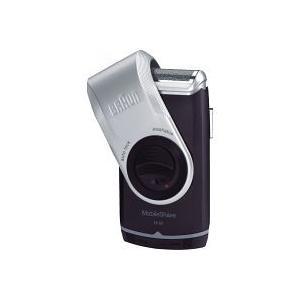 ブラウン ポケットシェーバー(乾電池式) (M90)|prettyw