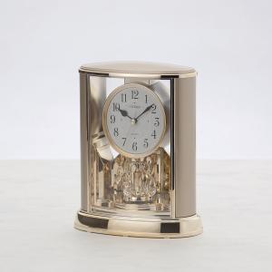 シチズン 置時計 (4SG724‐018)|prettyw