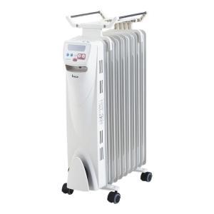 KAZ オイルヒーター[1200W] (KCV1210)|prettyw