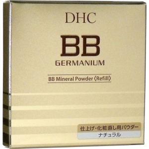 DHC BBミネラルパウダーGE <リフィル> ナチュラル 11g