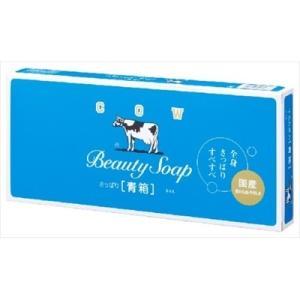 牛乳石鹸 青箱 6入りの関連商品8