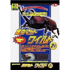 昆虫マット ワイルド 2L