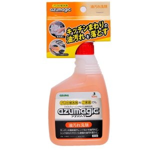 アズマ工業 アズマジック 油汚れ洗剤 プロ仕様 400ml CH862