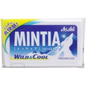 ミンティア ワイルド&クール 50粒入の関連商品6