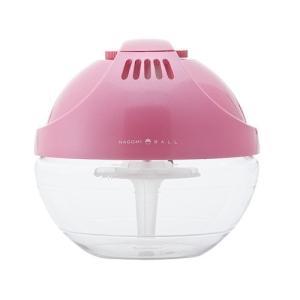 空気洗浄機 NAGOMI(ナゴミ) RCW-04S ピンク|prettyw