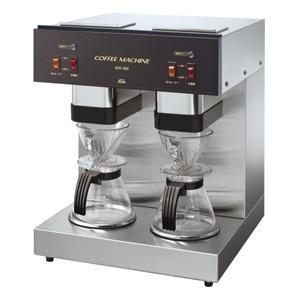 業務用コーヒーマシン KW-102|prettyw