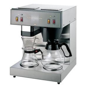 業務用コーヒーマシン KW-17|prettyw