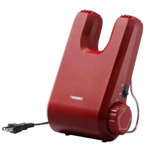 くつ乾燥機 SD-4546R(レッド) 4230-059|prettyw
