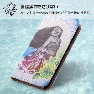 iPhone SE/5s/5 モアナと伝説の海/手帳型ケース/モアナ5|prettyw|04