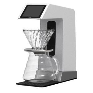 Bluetooth対応コーヒーメーカー V60 オートプアオーバー Smart7 BT|prettyw