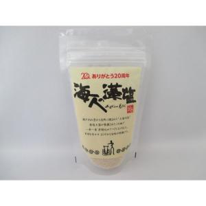 海人の藻塩(スタンドパック) 単品