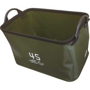 HANG STOCK STORAGE 35L OLIVE SLW123|prettyw