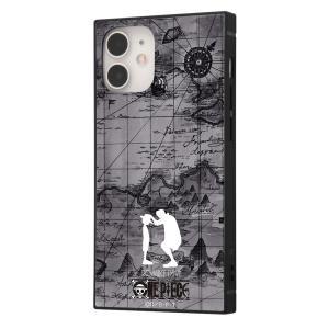 iPhone 12 mini / 『ワンピース』/耐衝撃ハイブリッドケース KAKU/決意|prettyw