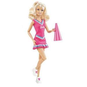バービー Barbie USAトイザラス限定 I can b...