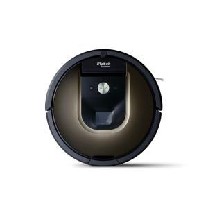 <ルンバ980 >iRobot R980060★お取り寄せ★|preuv