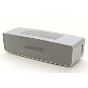 Bose SoundLink MiniII Bluetooth スピーカーサウンドリンク ミニBluetooth スピーカー II パール|preuv